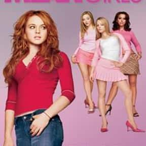 Mean Girls is listed (or ranked) 18 on the list The Best Movies About Female BFFs, Ranked