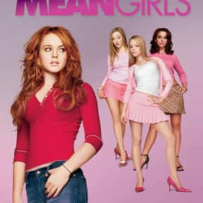 Mean Girls is listed (or ranked) 2 on the list The Best Movies About Teenage Girl Friendships
