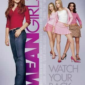 Mean Girls is listed (or ranked) 18 on the list The Greatest Female-Led Comedy Movies