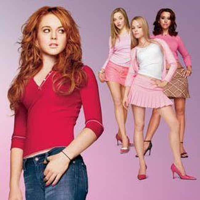Mean Girls is listed (or ranked) 2 on the list What to Watch If You Love 'Bridesmaids'