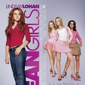 Mean Girls is listed (or ranked) 4 on the list The Greatest Chick Flicks Ever Made