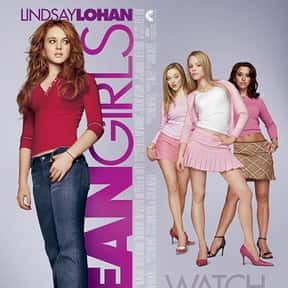Mean Girls is listed (or ranked) 17 on the list The Funniest Movies of the 2000s