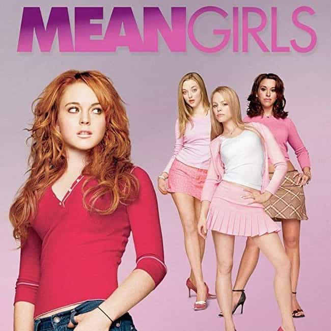 Mean Girls is listed (or ranked) 4 on the list The Funniest Teen Parody Movies, Ranked