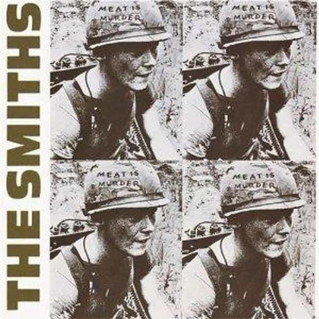 All The Smiths Albums, Ranked Best To Worst By Fans