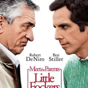 Little Fockers is listed (or ranked) 24 on the list The Funniest Movies About Parenting