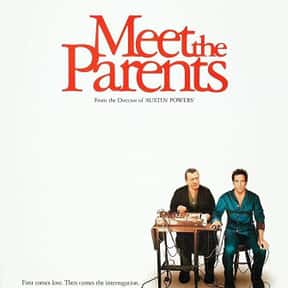 Meet the Parents is listed (or ranked) 16 on the list The Best Robert De Niro Movies