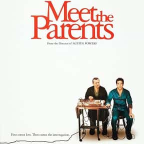 Meet the Parents is listed (or ranked) 22 on the list The Best PG-13 Comedies of All Time