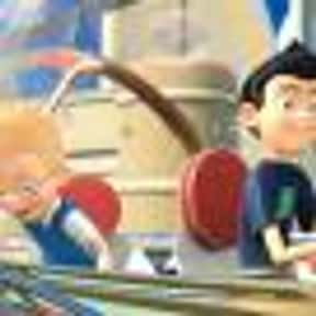 Meet the Robinsons is listed (or ranked) 3 on the list The Best Disney Movies About Family