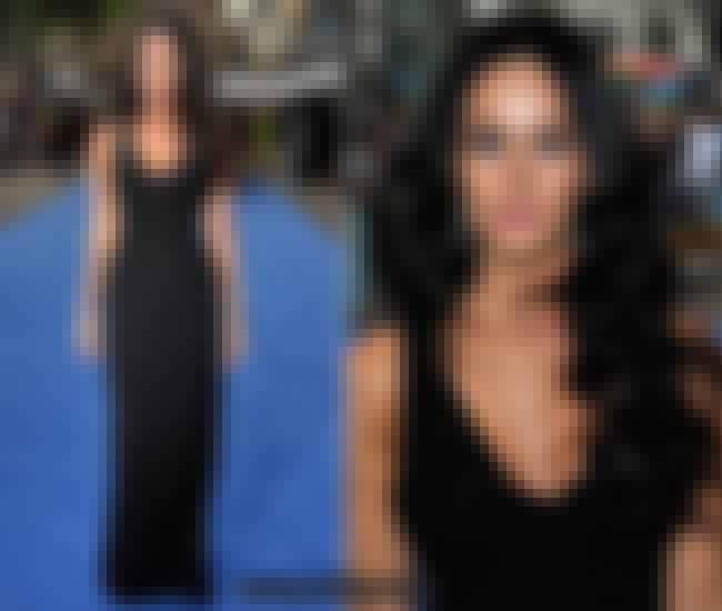 Megan Fox is listed (or ranked) 2 on the list Kaufman Franco Dressed on Celebrities