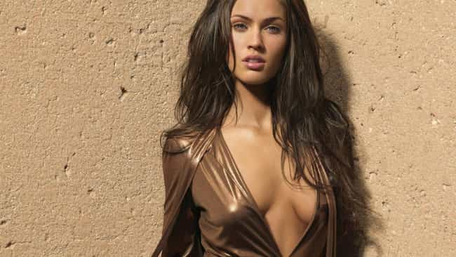 Megan Fox is listed (or ranked) 2 on the list The Hottest Moms In Hollywood