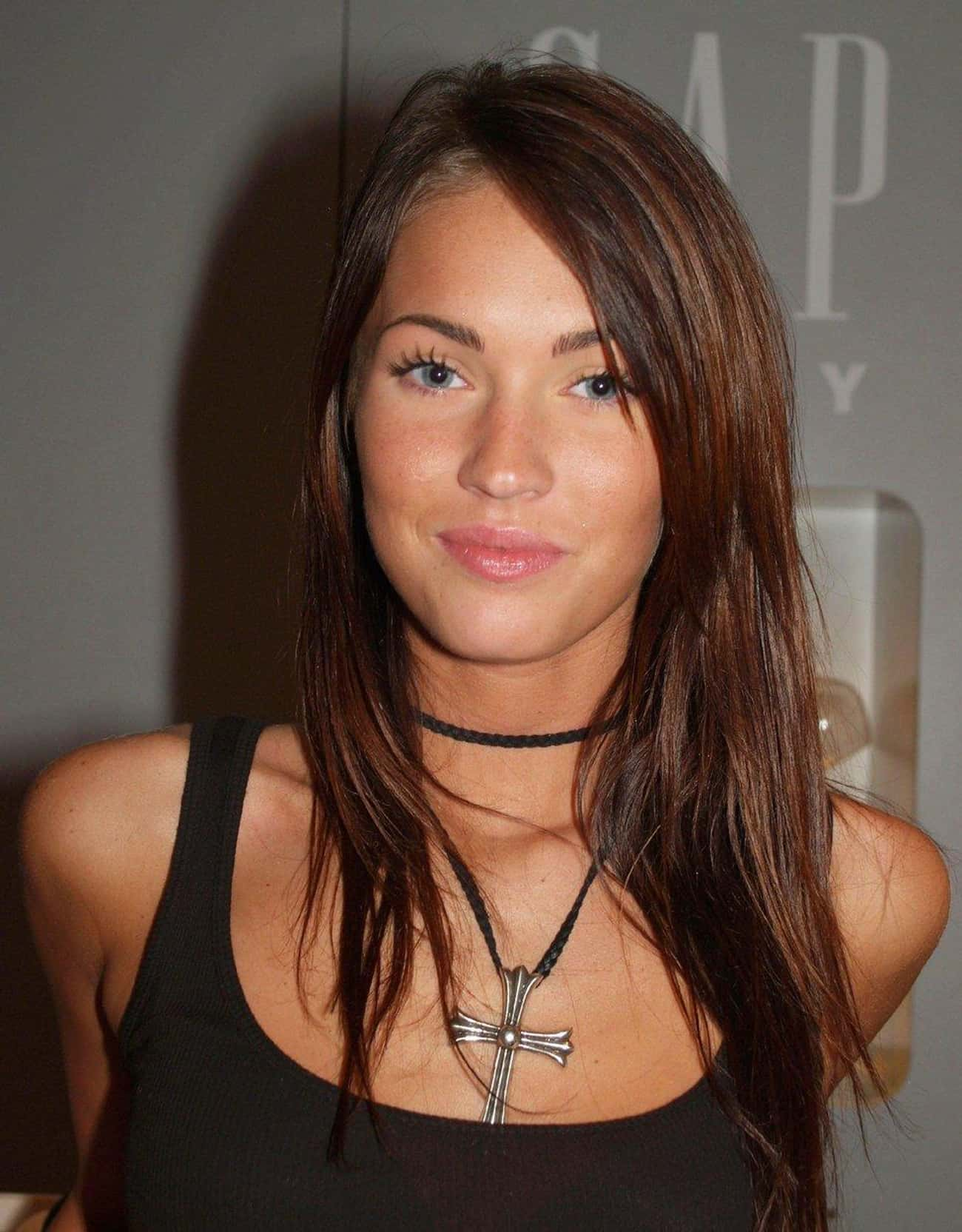 Megan Fox is listed (or ranked) 2 on the list 31 Celebrities Who Believe in Aliens