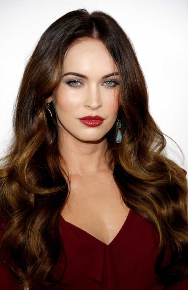 Megan Fox is listed (or ranked) 1 on the list Celebrities Who Shop at Costco