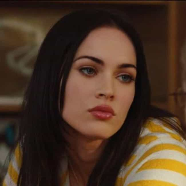 Megan Fox is listed (or ranked) 1 on the list 30 Actresses You Didn't Know Are Bisexual