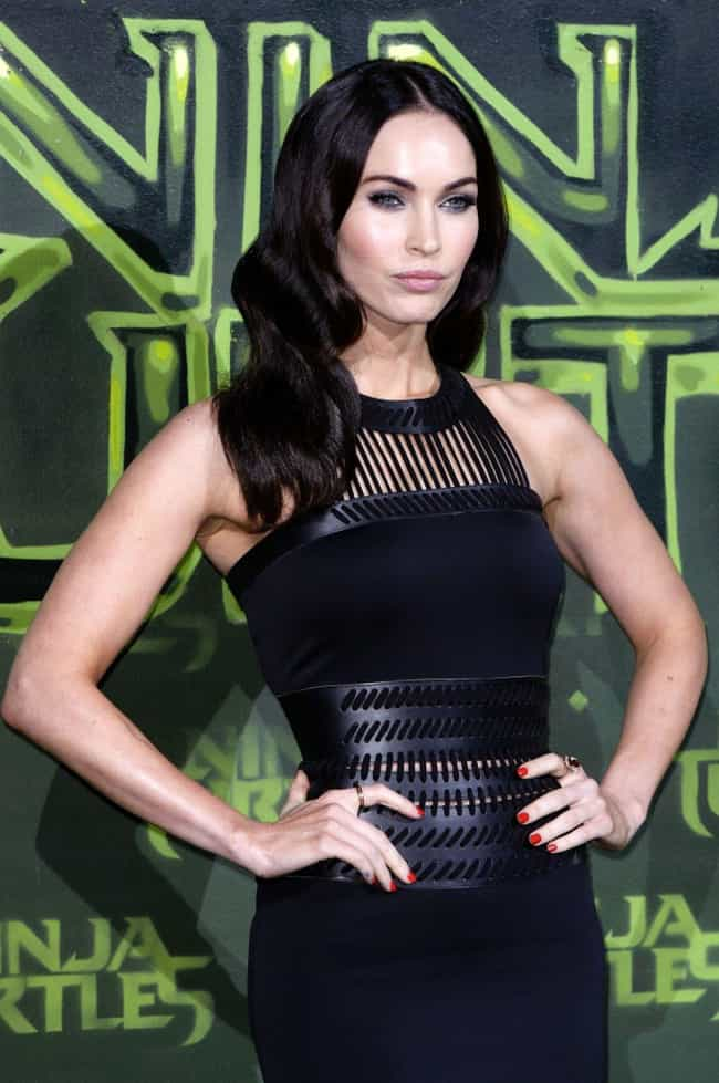 Megan Fox is listed (or ranked) 2 on the list Who Should Play Catwoman?