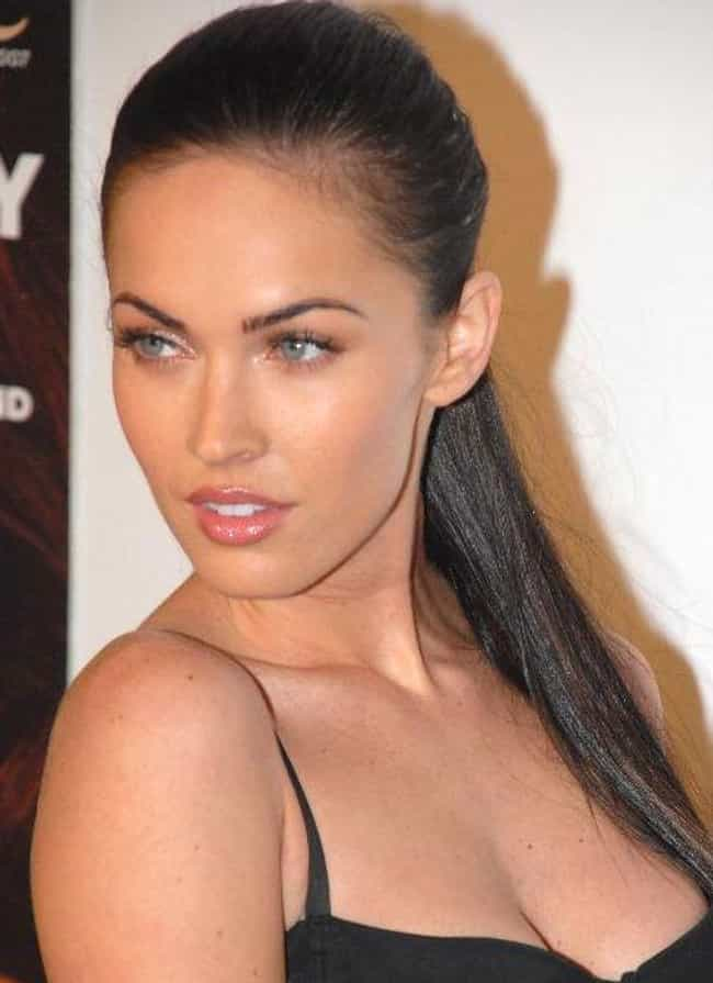 Megan Fox is listed (or ranked) 1 on the list Celebrities Who Are (Allegedly) Swingers