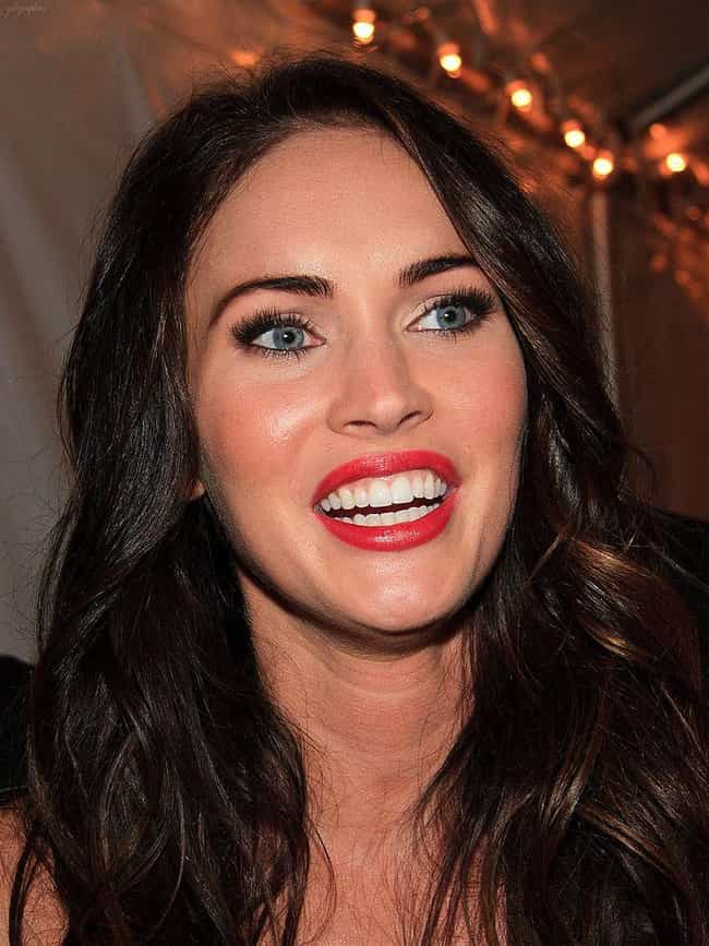 Megan Fox is listed (or ranked) 3 on the list 18 Celebrities Who Have Been Caught Shoplifting