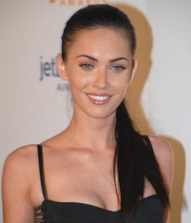 Megan Fox is listed (or ranked) 4 on the list 20 Famous People Of French Descent