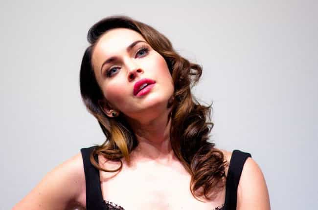 Megan Fox is listed (or ranked) 3 on the list Relatives Of Celebrities Describe How They Reacted To Their Fame
