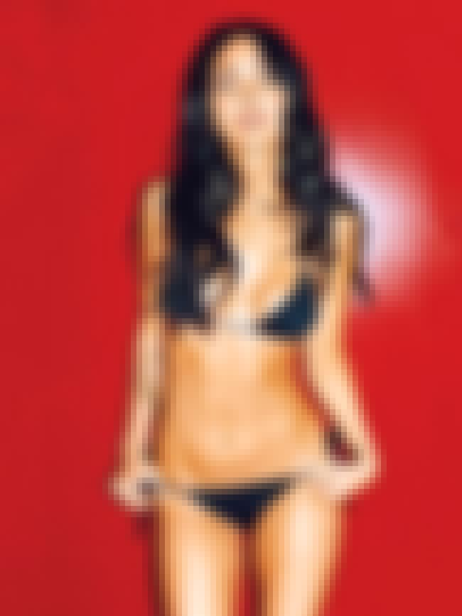 Megan Fox is listed (or ranked) 3 on the list The Top 10 Best Bikini Bodies of 2009