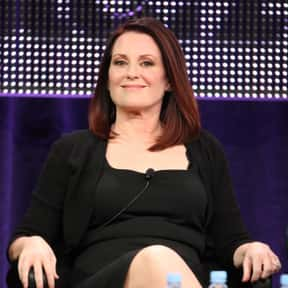 Megan Mullally is listed (or ranked) 7 on the list Famous Northwestern University Alumni