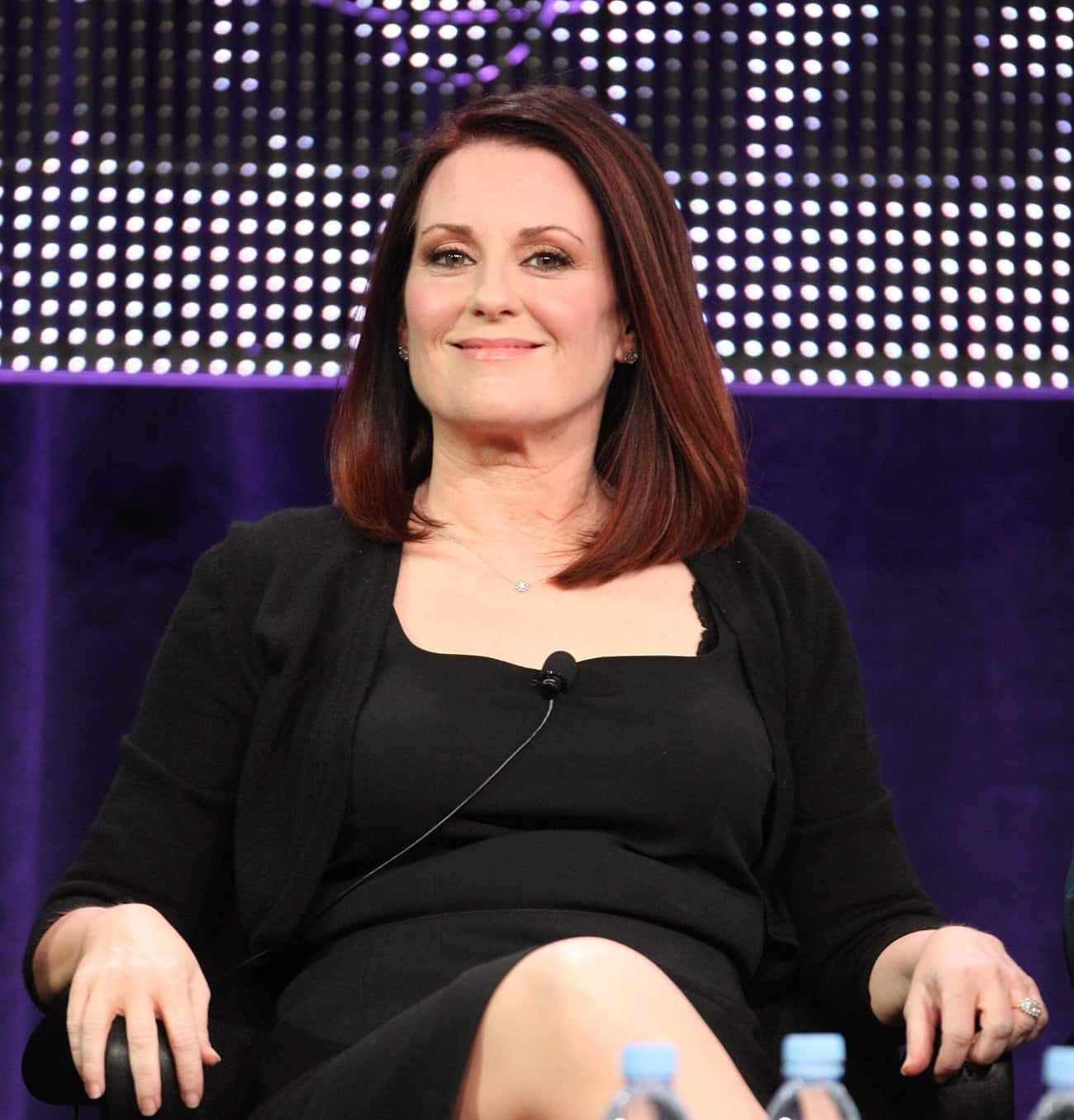Megan Mullally is listed (or ranked) 3 on the list Famous People who Majored in Art History