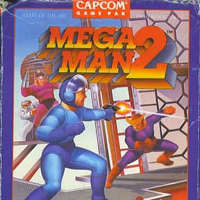 Mega Man 2 is listed (or ranked) 5 on the list Every Single NES Game, Ranked From Best to Worst