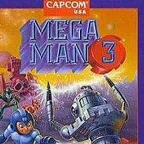Mega Man 3 is listed (or ranked) 14 on the list Every Single NES Game, Ranked From Best to Worst