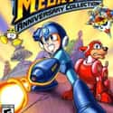 Mega Man Anniversary Collectio... is listed (or ranked) 21 on the list The Best Mega Man Games of All Time, Ranked by Fans