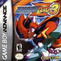 Mega Man Zero 3 is listed (or ranked) 6 on the list The Best Mega Man Games of All Time, Ranked by Fans