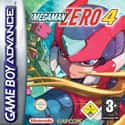 Mega Man Zero 4 is listed (or ranked) 22 on the list The Best Mega Man Games of All Time, Ranked by Fans