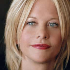 Meg Ryan is listed (or ranked) 23 on the list The Best Living American Actresses