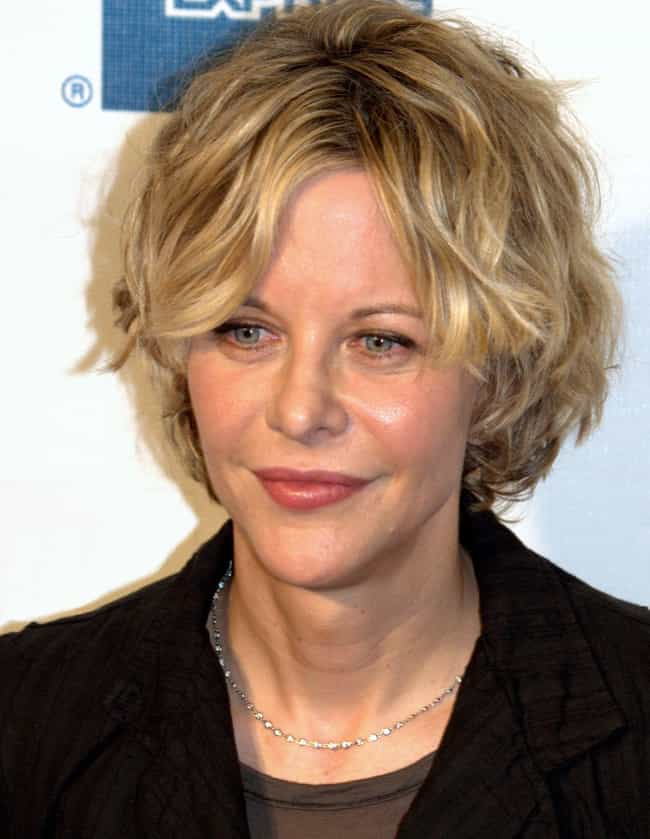 Meg Ryan is listed (or ranked) 4 on the list Russell Crowe's Loves & Hookups