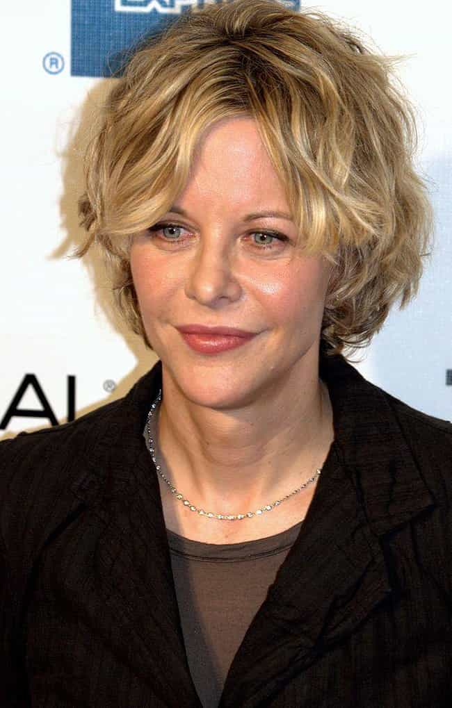 Meg Ryan is listed (or ranked) 3 on the list Cape Cod Celebrities