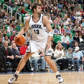 Mehmet Okur is listed (or ranked) 10 on the list The Best Utah Jazz of All Time