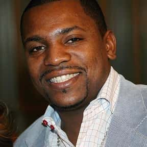 Mekhi Phifer is listed (or ranked) 6 on the list Full Cast of 8 Mile Actors/Actresses