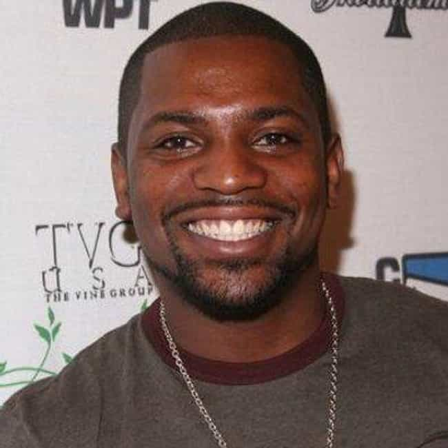 "Mekhi Phifer is listed (or ranked) 4 on the list Here's What The Cast Of ""8 Mile"" Is Up To And Looks Like 15 Years Later"