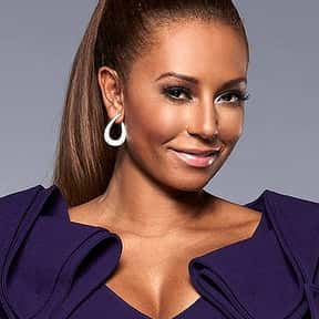 Mel B is listed (or ranked) 16 on the list Famous Gemini Female Celebrities