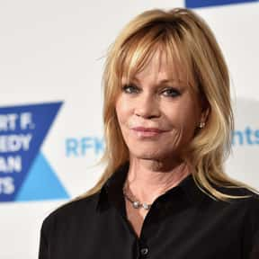 Melanie Griffith is listed (or ranked) 2 on the list Full Cast of Now And Then Actors/Actresses
