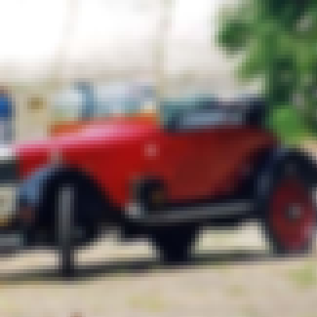 AC 12 hp is listed (or ranked) 1 on the list Full List of AC Cars Group Ltd. Models