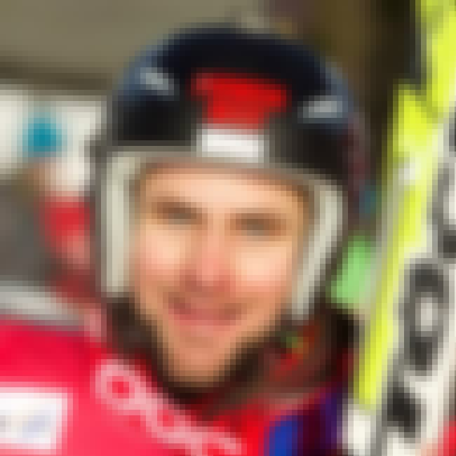 Armin Niederer is listed (or ranked) 3 on the list Famous Freestyle Skiers from Switzerland
