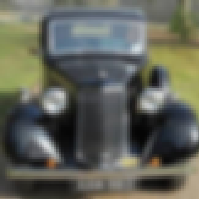 Armstrong Siddeley 12 Plus is listed (or ranked) 2 on the list Full List of Armstrong Siddeley Models