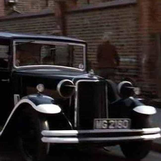 Armstrong Siddeley 15/6 ... is listed (or ranked) 4 on the list Full List of Armstrong Siddeley Models