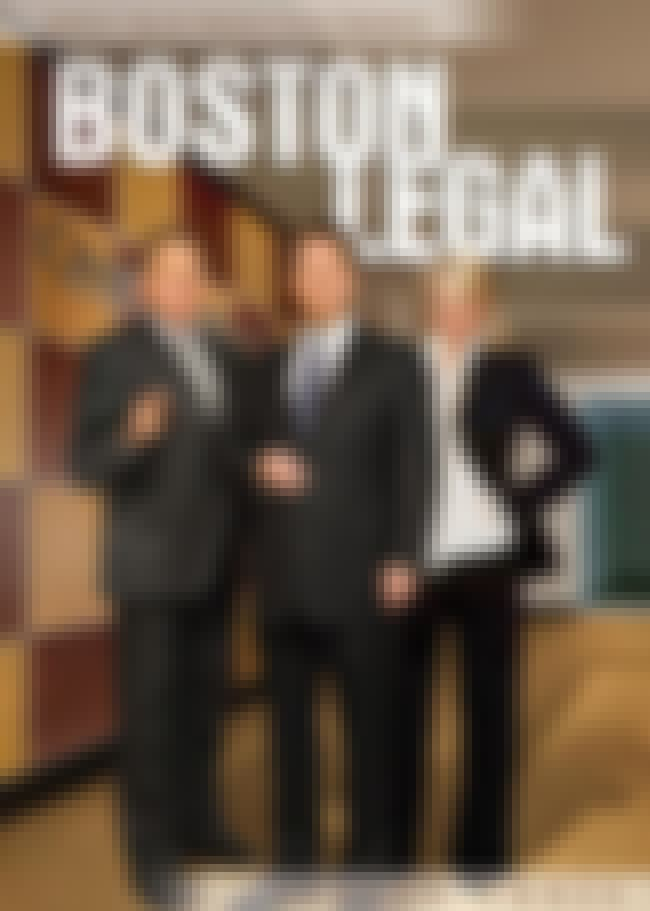 Boston Legal - Season 3 is listed (or ranked) 4 on the list The Best Seasons of Boston Legal