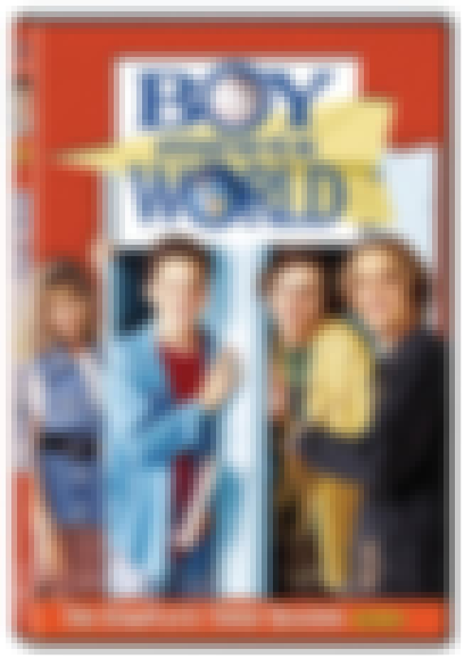 Boy Meets World - Season 3 is listed (or ranked) 2 on the list The Best Seasons of Boy Meets World