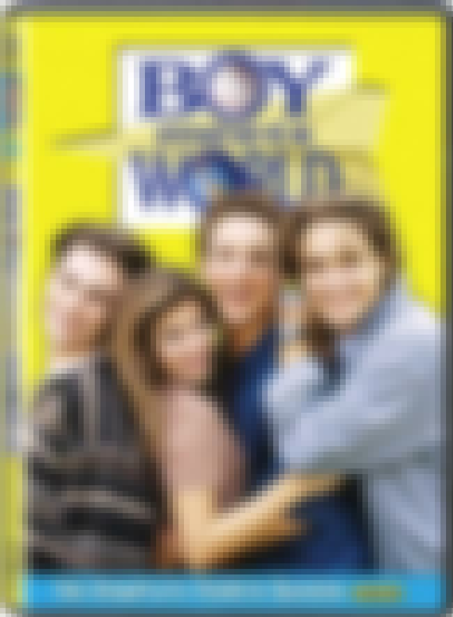 Boy Meets World - Season 4 is listed (or ranked) 3 on the list The Best Seasons of Boy Meets World