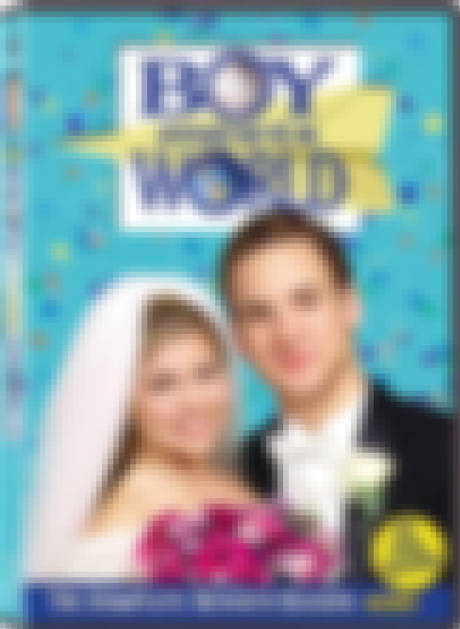 Boy Meets World - Season 7 is listed (or ranked) 4 on the list The Best Seasons of Boy Meets World