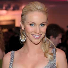 Candice Crawford is listed (or ranked) 14 on the list List of Famous Reporters
