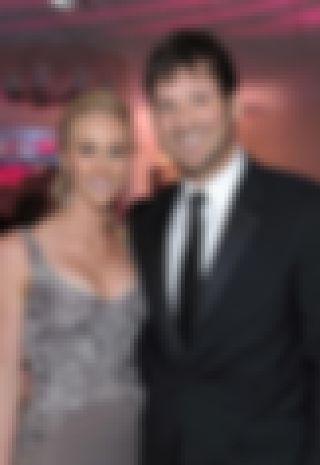 Candice Crawford is listed (or ranked) 1 on the list Tony Romo's Loves & Hookups