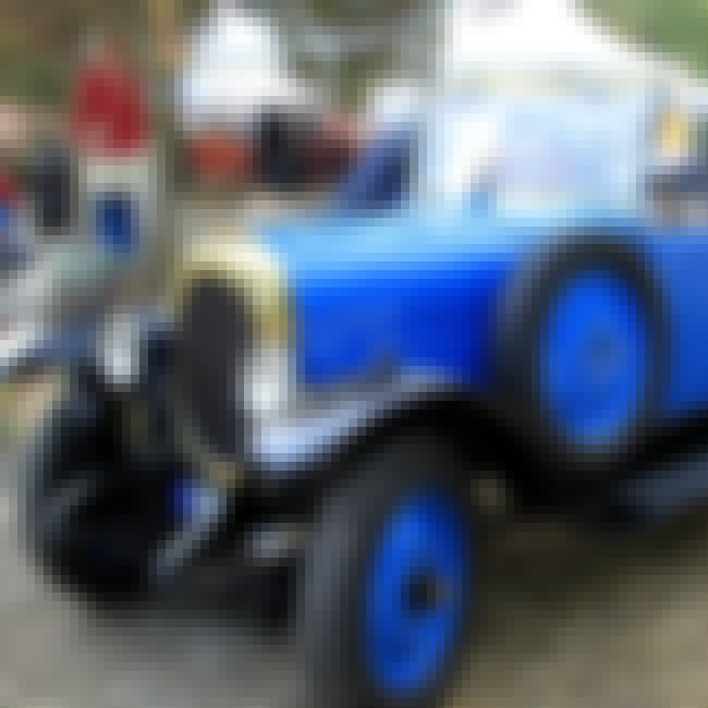 Chenard-Walcker Type Y3 is listed (or ranked) 4 on the list Full List of Chenard-Walcker Models
