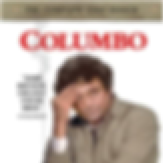 Columbo - Season 1 is listed (or ranked) 1 on the list The Best Seasons of Columbo